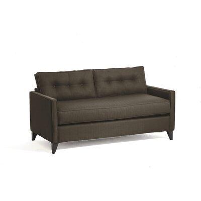 Savannah Sleeper Sofa Upholstery: Dolphin