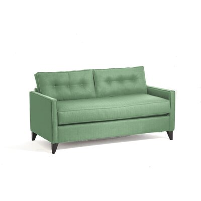 Savannah Sleeper Sofa Body Fabric: Sweet-Pea