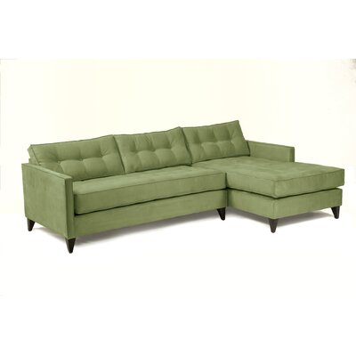 Jason Sectional Upholstery: Sweet-Pea