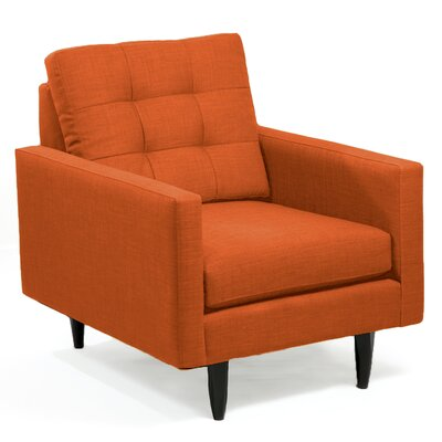 Armchair Upholstery: Saffron