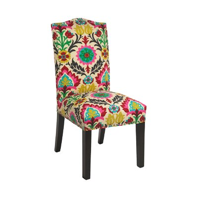Dana Parson Chair (Set of 2)