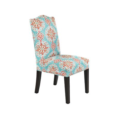 Mirage Parson Chair (Set of 2)