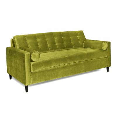 Calvin Sofa Upholstery: Wheatgrass
