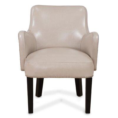 Jamar Armchair Upholstery: Tan