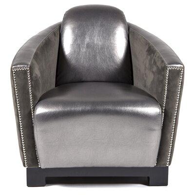 Woody Barrel Chair