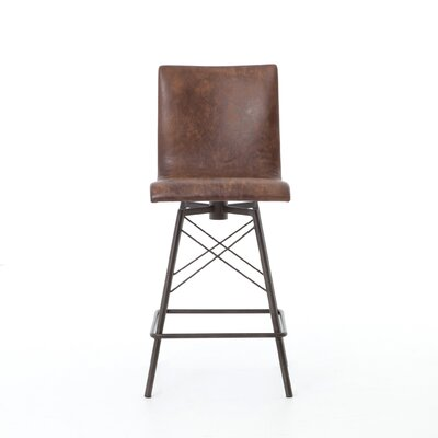 Marsden Swivel Bar Stool