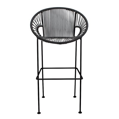 Croft Counter 26 Patio Bar Stool