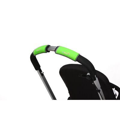 CityGrips Single Bar Grip Cover - Color: Neon Green at Sears.com