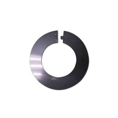 Cosmetic Ring for PVC Venting Size: 3