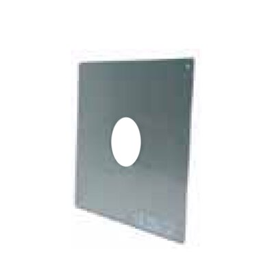 Fire Stop for Single Wall Venting Size: 4