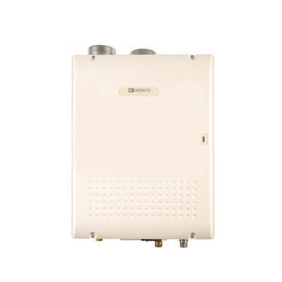 Indoor Direct Ventilation Water Heater