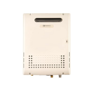Outdoor Direct Ventilation Water Heater
