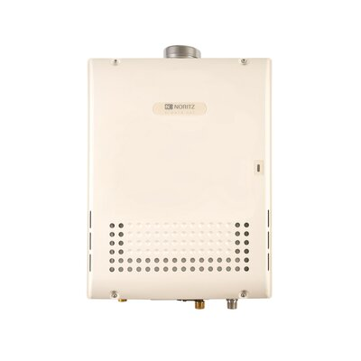 Indoor Standard Ventilation Water Heater