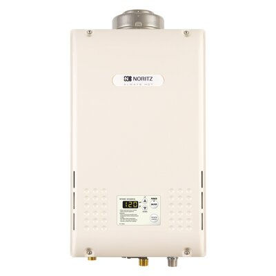 Indoor Tankless Water Heater