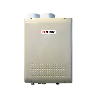 Indoor Condensing Direct Ventilation Tankless Water Heater