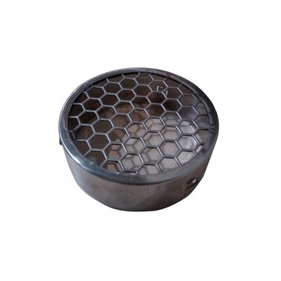 Bird Screen for PVC Pipe Termination Size: 4