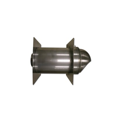 Wall Thimble for Thick Wall Size: 5