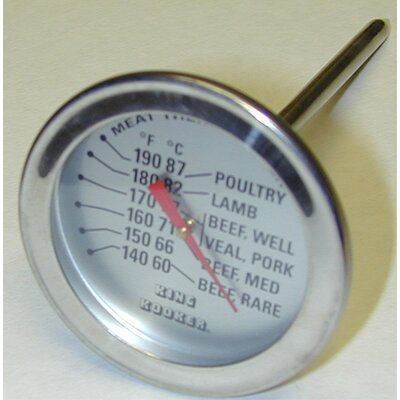 Meat Thermometer with Probe MT 45