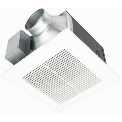 Bathroom Exhaust  Reviews on Panasonic Bathroom Fans On Ceiling Mounted Fans