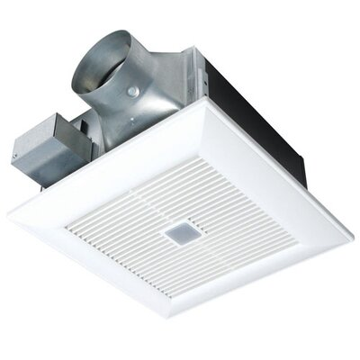 Panasonic 50 cfm bathroom exhaust fan