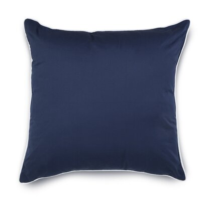 Varsity Stripe European Throw Pillow