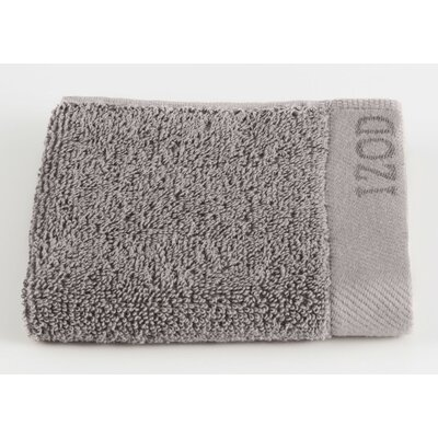 Classic Egyptian Wash Cloth Color: Wet Weather