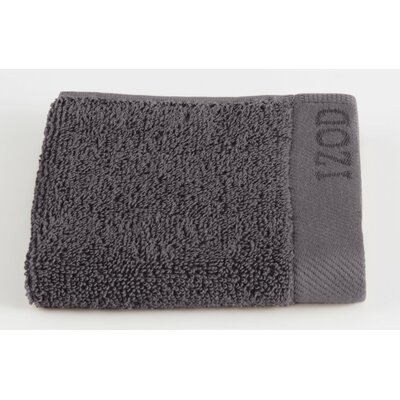Classic Egyptian Wash Cloth Color: Night Gray