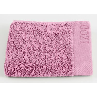 Classic Egyptian Wash Cloth Color: Pink