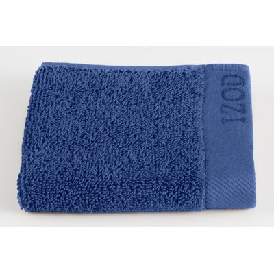 Classic Egyptian Wash Cloth Color: Morning Glory