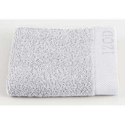 Classic Egyptian Wash Cloth Color: Optical White