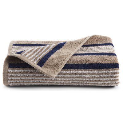 Varsity Bath Towel Color: Cornstalk