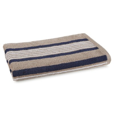 Racer Stripe Hand Towel Color: Cornstalk