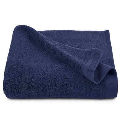 Classic Egyptian Bath Sheet Color: Dress Blue