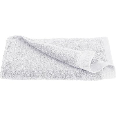 Classic Egyptian Hand Towel Color: Optical White