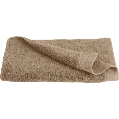 Classic Egyptian Hand Towel Color: Cornstalk