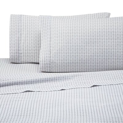 Anchors Sheet Set Size: Twin