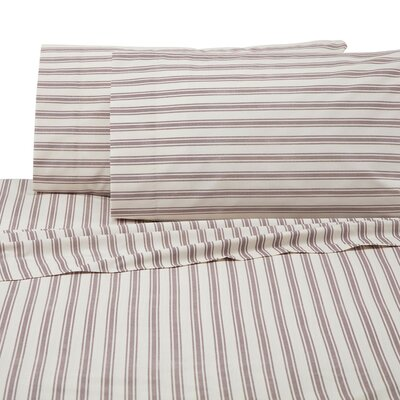 Anderson 225 Thread Count Sheet Set Size: King