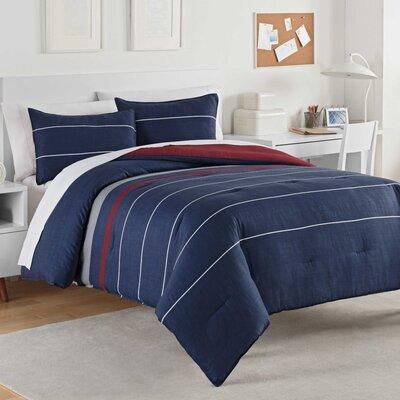 Jackson Comforter Set Size: King