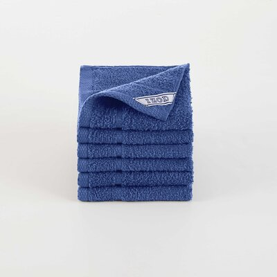 Performance Washcloth Color: New Morning Glory