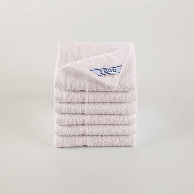 Performance Washcloth Color: Baby Pink
