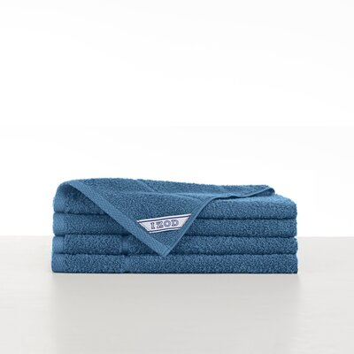 Performance Hand Towel Color: New Pool