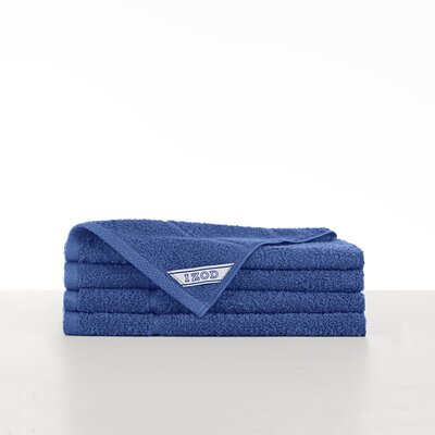 Performance Hand Towel Color: New Morning Glory