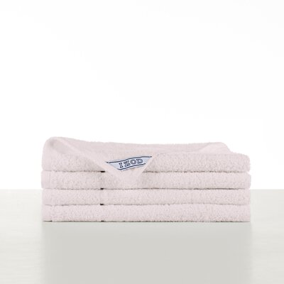Performance Hand Towel Color: Baby Pink