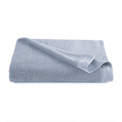 Classic Egyptian Bath Sheet Color: Angel Falls