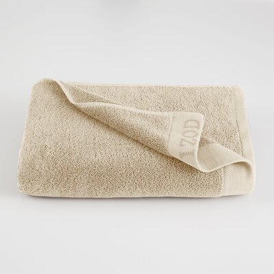 Classic Egyptian Bath Towel Color: Linen