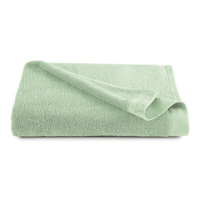Classic Egyptian Bath Sheet Color: Soft Green