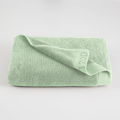 Classic Egyptian Bath Towel Color: Soft Green