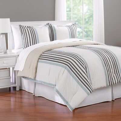 Season Waterfront Comforter Set 028828181794