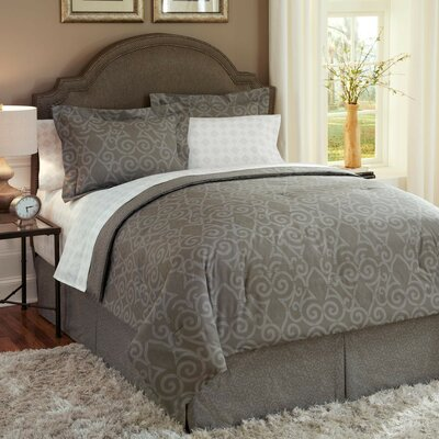 Iron Gate Bed-In-A-Bag Set Size: Queen