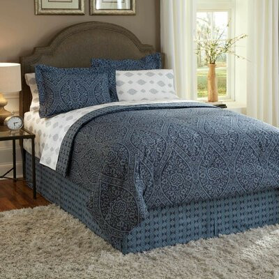 Mosaic Bed-In-A-Bag Set Size: King